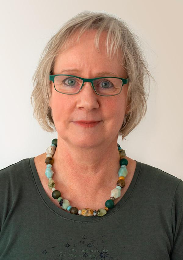 Frau Borchard