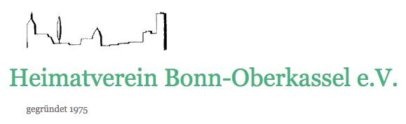 Heimatverein Bonn-Oberkassel e.V.