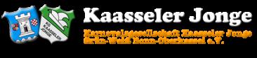 Logo Kaasseler Jonge e.V.